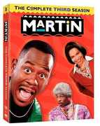 Martin: The Complete Third Season , Thomas Mikal Ford