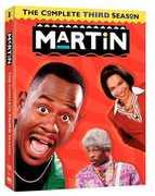 Martin: The Complete Third Season , Thomas Mikal Ford