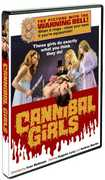 Cannibal Girls , May Jarvis