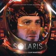 Solaris (Score) (Original Soundtrack)