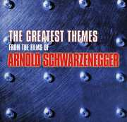 Films of Arnold Schwarzenegger [Import]