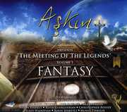 Meeting of the Legends 1: Fantasy