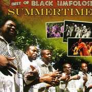 Best Of Black Umfolosi: Summertime