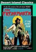 The Freakmaker , Richard Davies