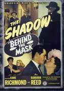 Behind the Mask , George Chandler