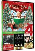 Christmas Story Lady /  Beyond Tomorrow /  Scrooge /  Star Shall Rise , Charles Winninger