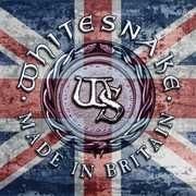 Made in Britain /  the World Records , Whitesnake
