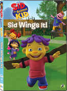 Sid the Science Kid: Sid Wings It