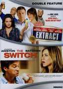 The Switch /  Extract , Jason Bateman