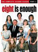 Eight Is Enough: The Complete Second Season Part 1 , Dick Van Patten