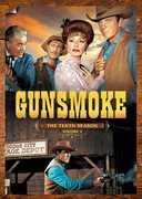 Gunsmoke: The Tenth Season Volume 2 , James Arness