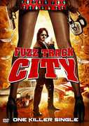 Fuzz Track City , Dee Wallace