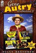 Gene Autry: Collection 03 , Gene Autry