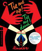 Tie Me Up! Tie Me Down! (Criterion Collection) , Victoria Abril