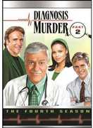 Diagnosis Murder: Season 4 PT. 2 , Barry Van Dyke