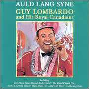 Auld Lang Syne , Guy Lombardo