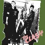 The Clash , The Clash