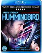 Hummingbird [Import]