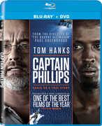 Captain Phillips , Tom Hanks