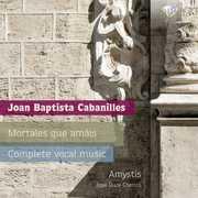 Mortales Que Amais Complete Vocal Music , Jos  Duce Chenoll