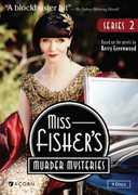 Miss Fisher's Murder Mysteries: Series 2 , Essie Davis