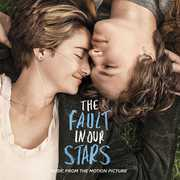 The Fault in Our Stars (Original Soundtrack)