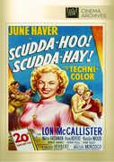 Scudda Hoo Scudda Hay , Lon McCallister
