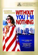 Without You I'm Nothing , Sandra Bernhard