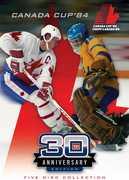 Canada Cup 1984 , Wayne Gretzky