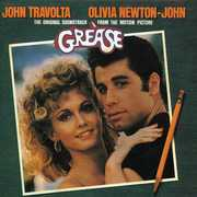 Grease (Original Soundtrack) , Various Artists