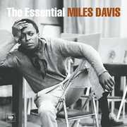 The Essential Miles Davis , Miles Davis