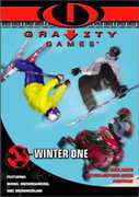 Gravity Games: Winter One