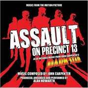 Assault on Precinct 13 /  Dark Star (Music from)