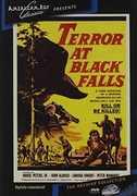 Terror at Black Falls , Peter Mamakos