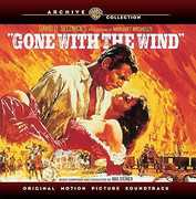 Gone With the Wind (Original Soundtrack) , Max Steiner