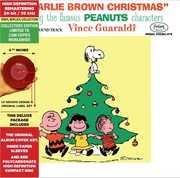 A Charlie Brown Christmas , Vince Guaraldi