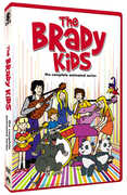 The Brady Kids: The Complete Animated Series , Christopher Knight