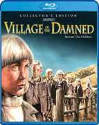 Village Of The Damned (Collector's Edition) , Christopher Reeve