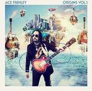 Ace Frehley Origins Volume 1 , Ace Frehley