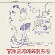 Yardbirds Aka Roger the Engineer [Import] , The Yardbirds