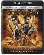 Gods of Egypt , Nikolaj Coster-Waldau