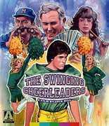 The Swinging Cheerleaders , Colleen Camp