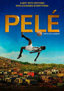 Pele: Birth of a Legend , Vincent D'Onofrio
