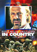 In Country , Bruce Willis