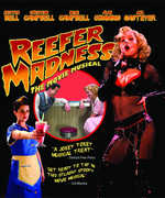 Reefer Madness: The Movie Musical , Kristen Bell