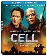 Cell , Samuel L. Jackson