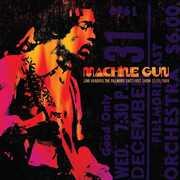 Machine Gun: The Fillmore East First Show 12/ 31/ 1969 , Jimi Hendrix