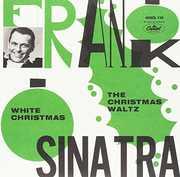 White Christmas /  The Christmas Waltz , Frank Sinatra
