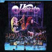 Live At The Royal Albert Hall With Royal Philharmonic Orchestra , Heart