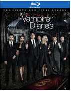 The Vampire Diaries: The Complete Eighth Season (The Final Season)